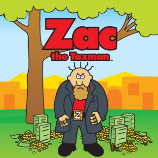 Zac the Taxman