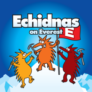 Echidnas on Everest