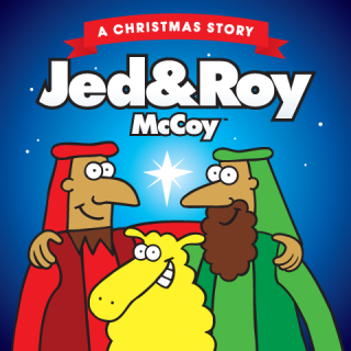 Jed and Roy McCoy: A Christmas Story