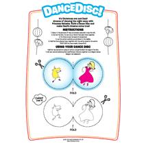 Dance Disc!