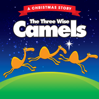 The Three Wise Camels