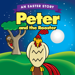 Peter and the Rooster