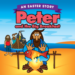 Peter and the Big Breakfast