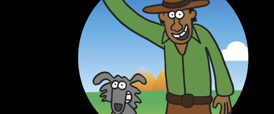 Farmers &<br /> Shepherds